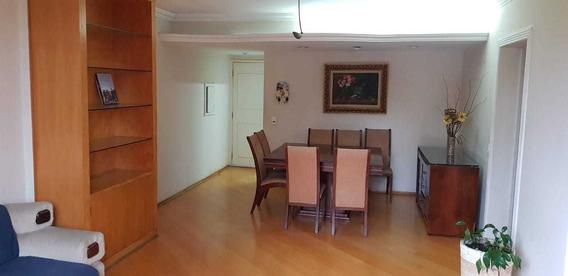 Apartamento De Condomínio Em São Paulo - Sp - Ap3513_sales
