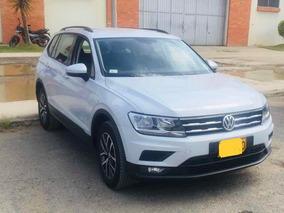 Volkswagen Tiguan Trendline 4x2 1.4