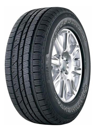 Imagen 1 de 1 de Neumático Continental ContiCrossContact LX 215/65 R16 98 H