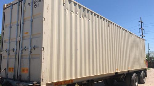 Contenedores Maritimos Containers Usados 20/40 Entre Rios