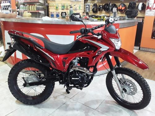Gilera Smx 200 S3 Okm Tamburrino Motos