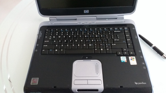 Notebook Hp Pavilion Todo Original
