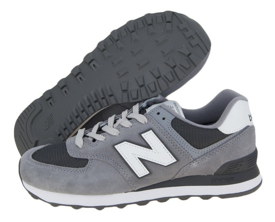 Tênis New Balance Ml5744est- Original