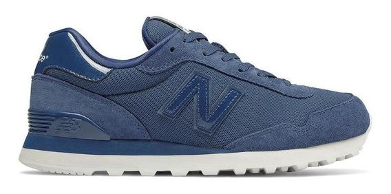 Tênis New Balance 515 Casual Feminino Azul