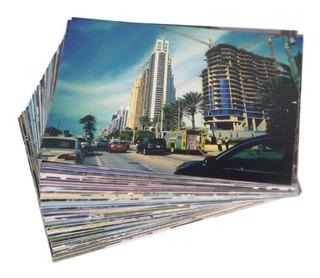 Impresión Digital De 150 Fotos De 10x15 Cm