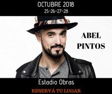 Traslados Al Recital De Abel Pintos Estadio Único