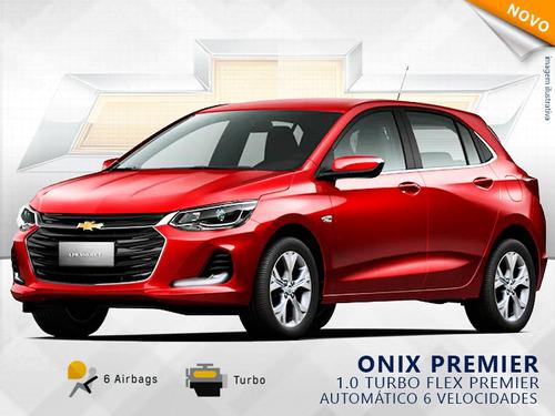 Onix 1.0 Automatico 2021 (1789109046)