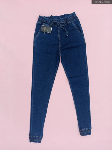 Pantalones Jogger Yoger Jean Strech Damas Y Ninas Moda 2020 Mercado Libre