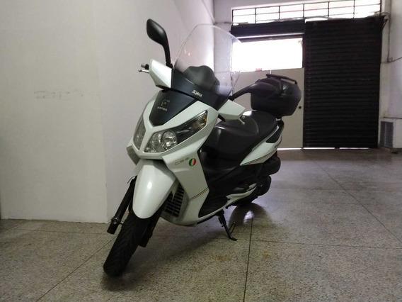 Citycom 300 I Dafra