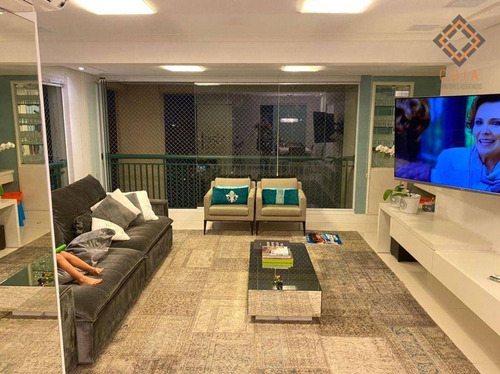 Imagem 1 de 17 de Cobertura Com 2 Dormitórios À Venda, 171 M² Por R$ 3.200.000,00 - Pinheiros - São Paulo/sp - Co1617