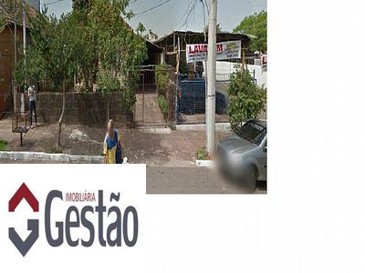 Terreno Localizado(a) No Bairro Marechal Rondon Em Canoas / Canoas - G1651