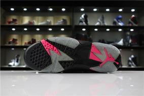 Tenis Jordan Aj Dark Pink