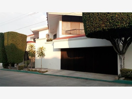 Casa Sola En Venta Residencial Los Almendros