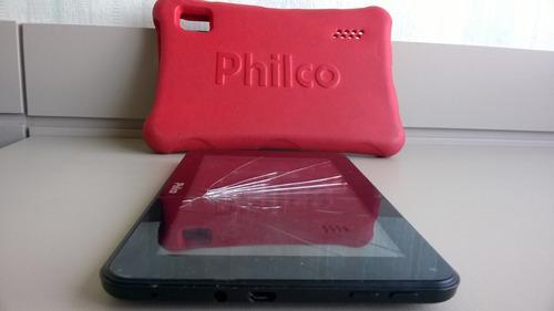 Tablet Philco No Estado Para Retirada De Peças Ou Conserto.