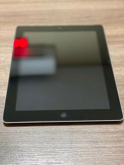 iPad 2 - 16gb Wifi - Bom Estado - Barato