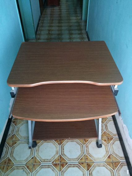 Mesa Para Computadora Usada En Optimas Condiciones