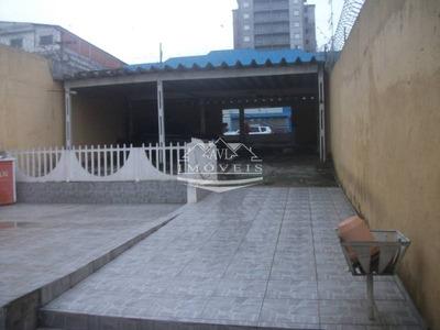 Sobrado No Bairro Vila Carmosina, 4 Dorm, 1 Suíte, 8 Vagas - 219