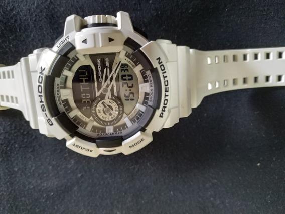 Relógio G Shock Original Usei Uma Vez Para Testar Perfeito