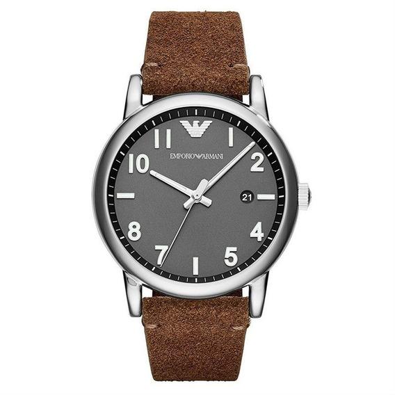 Relógio Emporio Armani Masculino Ar11070/0pn