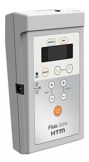 Fisio Stim - Tens - Fes Portátil