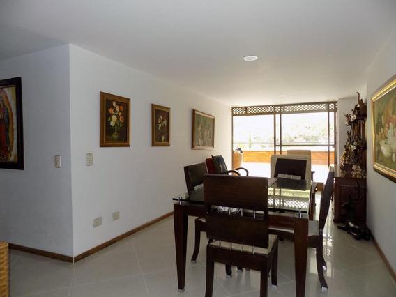 Apartamento Municipio De Sabaneta 258 Metros