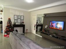 Apartamento Com 03 Dormitórios Mobiliado Em Porto Belo - Sc