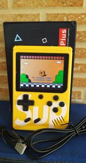 Nintendo Sup Game Box 400 Juegos Clasicos
