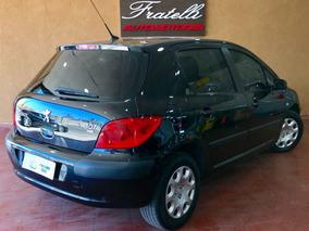 Peugeot 307 2.0 Hdi Xs