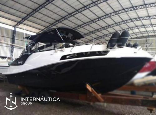 Nx 280 2018 Fibrafort Cimitarra Phantom Bayliner Real