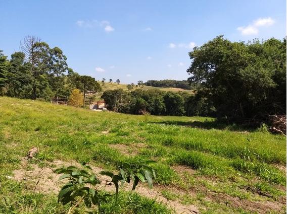 Vendo Terreno De 600m² Em Ibiúna, Próximo A Represa B