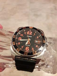 Reloj Casio Mdv-104