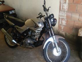Yamaha 125k