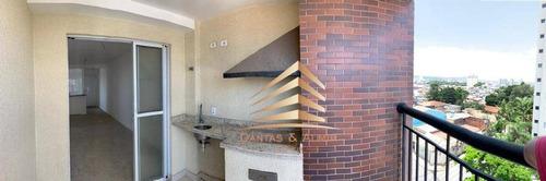 Apartamento Com 2 Dormitórios, 1 Suíte, 62 M², Villagio Di Venezia, Jardim Aida - Guarulhos - Ap1052