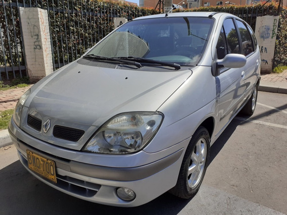 Renault Scenic At 2000cc Aa Abs 2ab