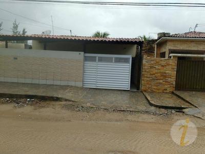 Casa Residencial À Venda, Valentina De Figueiredo, João Pessoa. - Ca1446