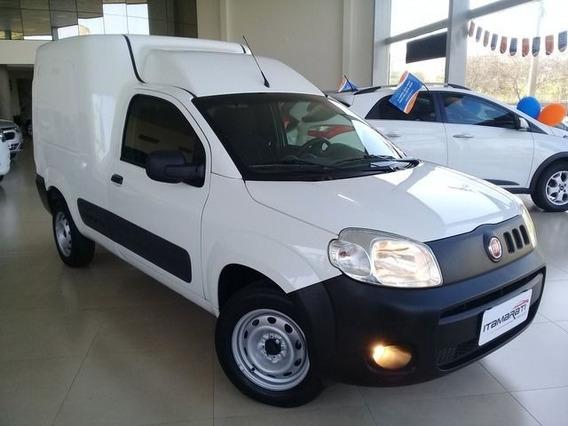 Fiat Fiorino Furgão 1.4 Evo 8v Flex, Pvp0124