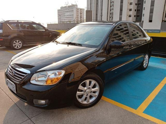 Cerato 1.6 Ex Sedan 16v Gasolina 4p Manual