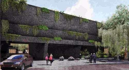 Exclusivo Centro Comercial, Jardines Del Pedregal