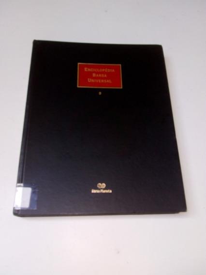 Enciclopédia Barsa Universal Vol.9