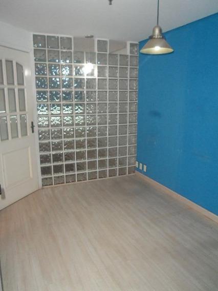 Conjunto Em Centro, Campinas/sp De 30m² Para Locação R$ 1.100,00/mes - Cj458837