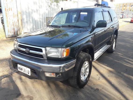 Hilux Sw4 2000 3,0 Diesel 7 Lugares