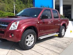 Chevrolet Luv D-max 4x4