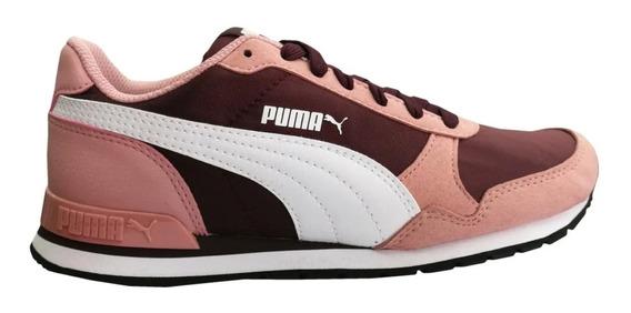 Zapatillas Puma Urbanas St Runner V2 Nl Mujer Varios Colores