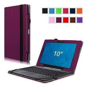 Fintie Dell Venue 10 / Venue 10 Pro 5000 Case Series - [foli
