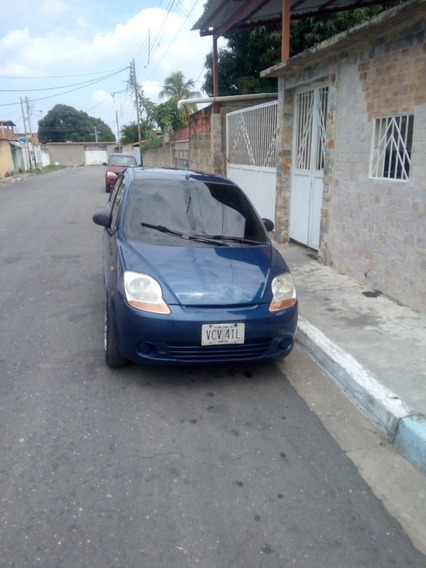 Chevrolet Spark Spar 2007