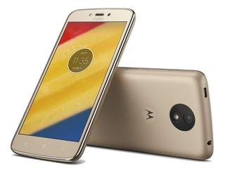 Celular Motorola Moto C Plus 16gb 1gb Ram Desbloqueado