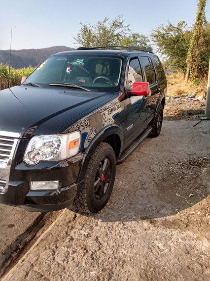 Ford Explorer 4.0 Aa Sport Trac 4x2 At 2007