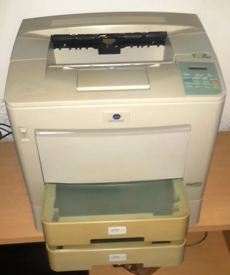 Impresora Minolta Pp 9100