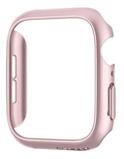 Case Spigen Thin Fit Para Apple Watch Series 4 E 5 De 44mm