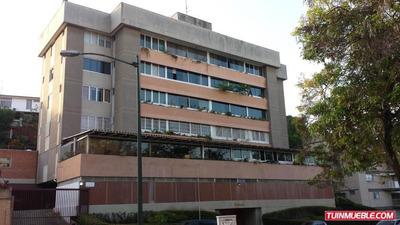 Apartamentos En Venta 18-11120 Los Samanes